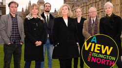 Tickets to see A View From Islington North at the Arts Theatre!
