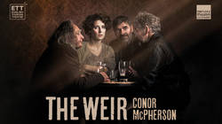 The Weir on Tour