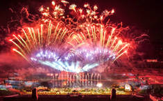Win a Family Ticket to visit the stunning live action show Kynren, County Durham