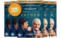 Win a copy of The Father on DVD
